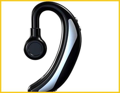 Auricolari ergonomici con microfono