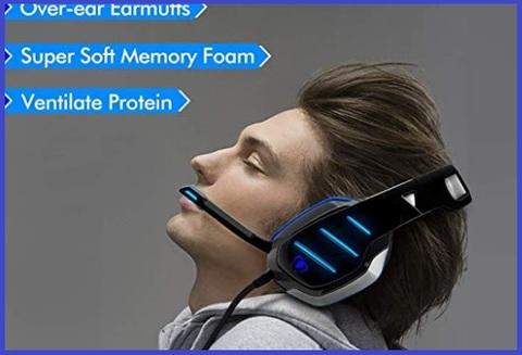 Auricolari gaming wireless