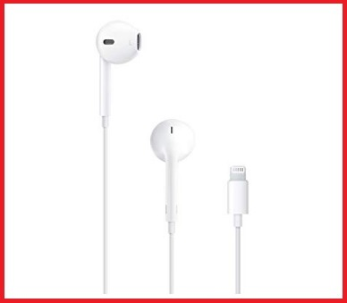 Auricolari iphone earpods