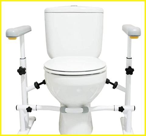 Ausili per disabili bagno