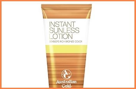 Autoabbronzante Australian Gold Con Vitamine