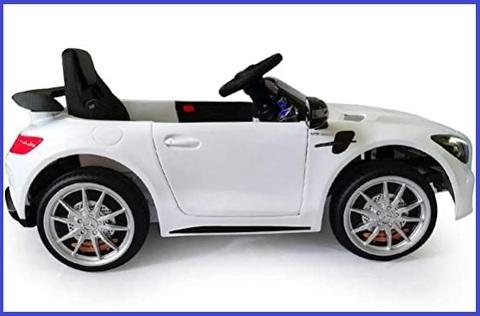 Auto Elettriche Giocattolo
