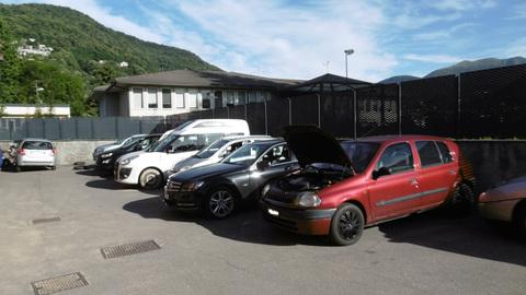 Riparazioni auto multimarche