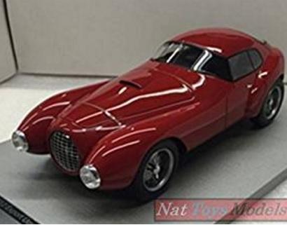 Ferrari 166 1951 Modellino