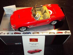 Ferrari 250 california 1960 modellismo