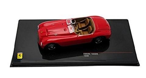 Ferrari 166 modellino