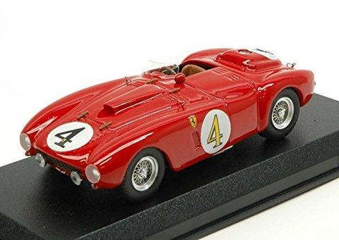 Ferrari 375 plus guida centrale 1/18