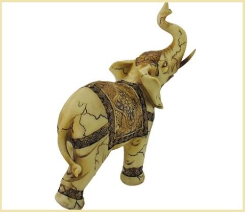 Avorio elefante oggettistica