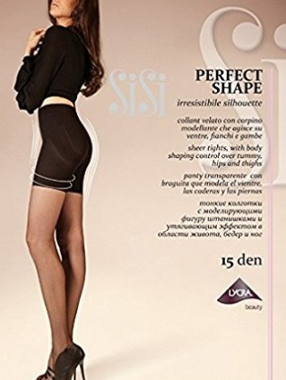 Collant modellante sisi perfect shape