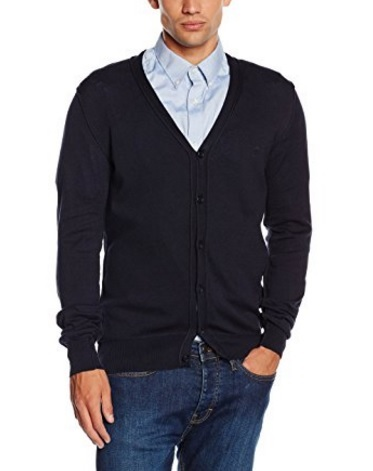 Cardigan maglione diesel da uomo
