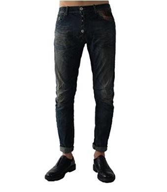 Blue jeans denim della imperial