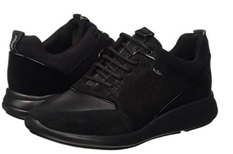 Geox scarpe ginnastiche ophira basse da donna