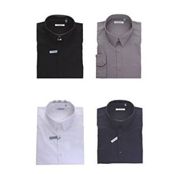 Camicia maxfort modello da uomo stile london