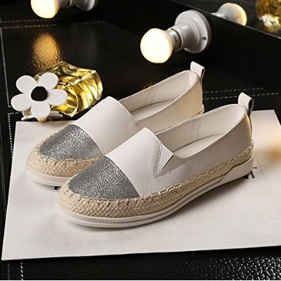 Espadrillas donna slipper estive