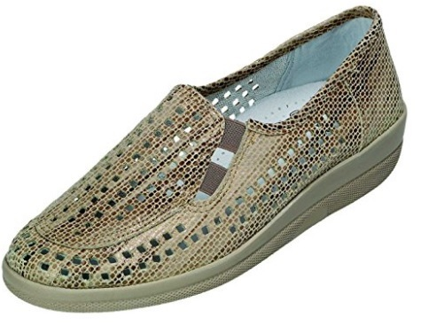 Espadrillas trendy da donna slipper nadine