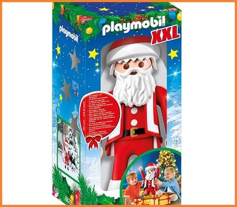 Babbo Natale Grande Playmobil