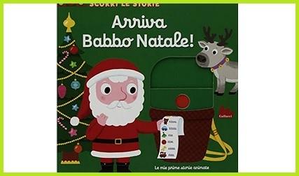 Libri babbo natale bambini