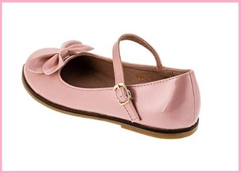 Ballerine bambina rosa