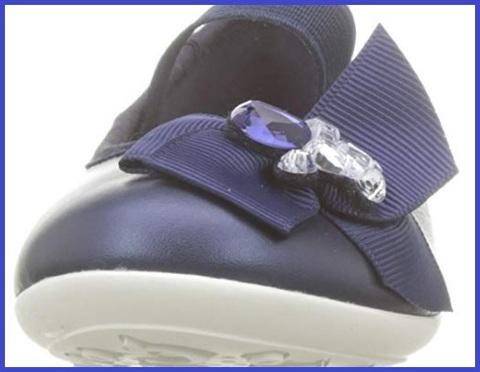 Ballerine Geox Blu