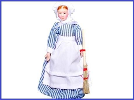 Bambole antiche vintage