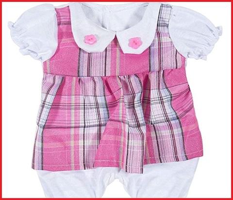 Bambole reborn vestiti femmina
