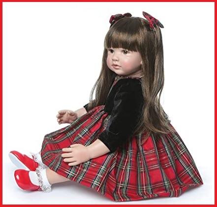 Bambole grandi reborn