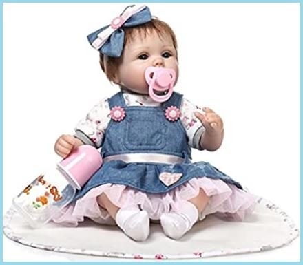 Bambola Baby Reborn