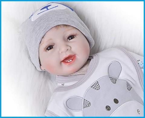 Bambole Reborn Fatte A Mano