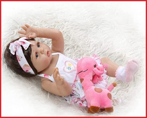 Bambole Vere Come Bambini