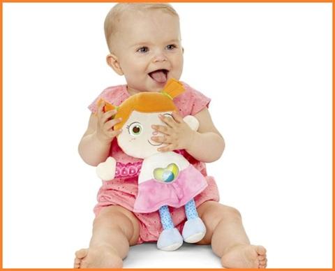 Bambolina Per Neonata Chicco
