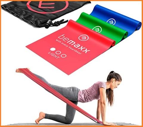 Bande Elastiche Per Pilates
