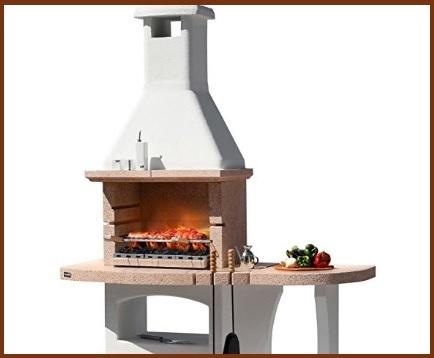 Barbecue In Muratura Dubai