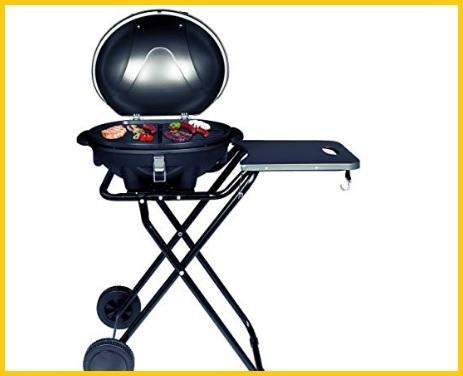 Barbecue Elettrico Grande