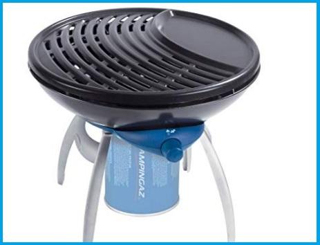 Barbecue Per Campeggio A Gas