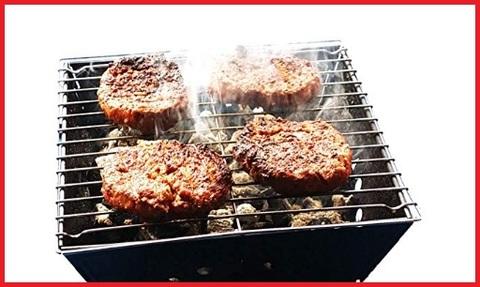 Barbecue campeggio portatile