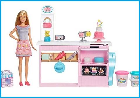 Barbie Pasticceria Vera