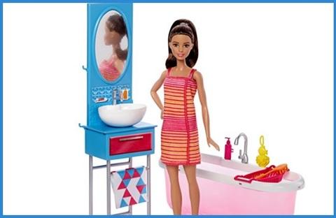 Barbie accessori per la casa