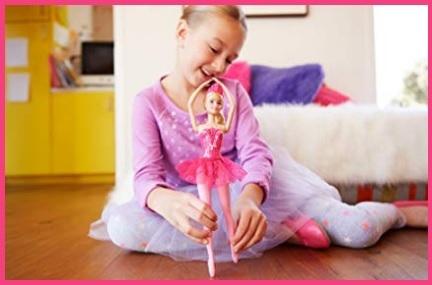 Barbie Ballerina Danza Classica