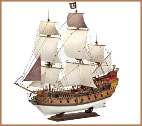 Barca A Vela Da Costruire