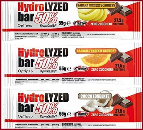 Barrette zero bar banana