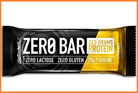 Barrette Biotech Zero Bar