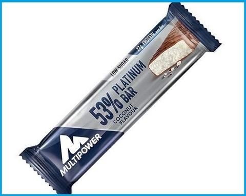 Barrette multipower platinum cocco