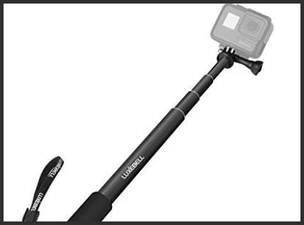 Bastone Per Selfie Gopro Allungabile
