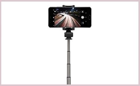 Bastone Selfie Huawei Alluminio