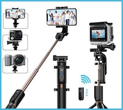 Bastone Per Selfie Samsung S9