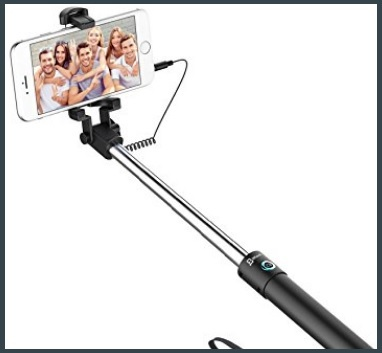 Bastone Per Selfie Samsung S8
