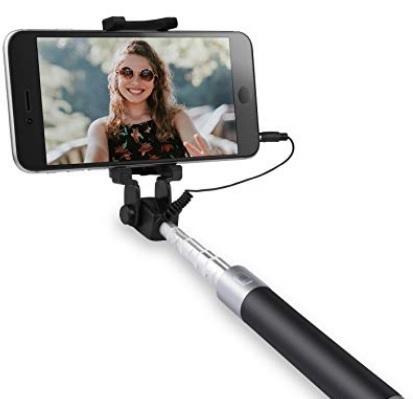 Bastone Per Selfie Universale Sbs