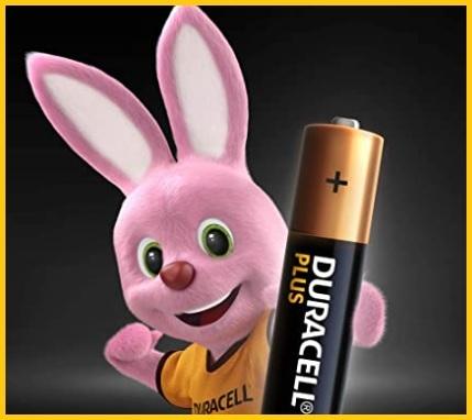 Batterie aaa ministilo
