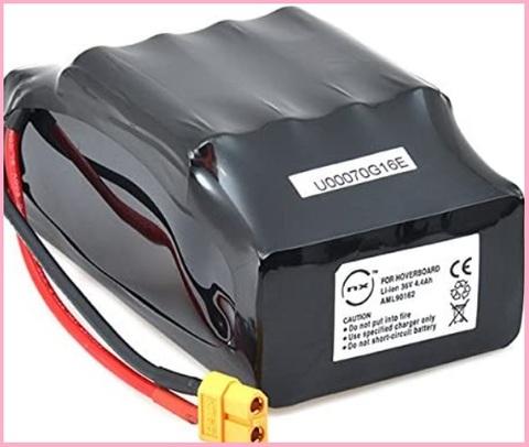 Batterie hoverboard
