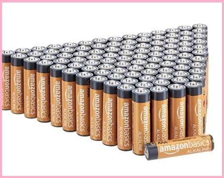 Batterie amazon ministilo